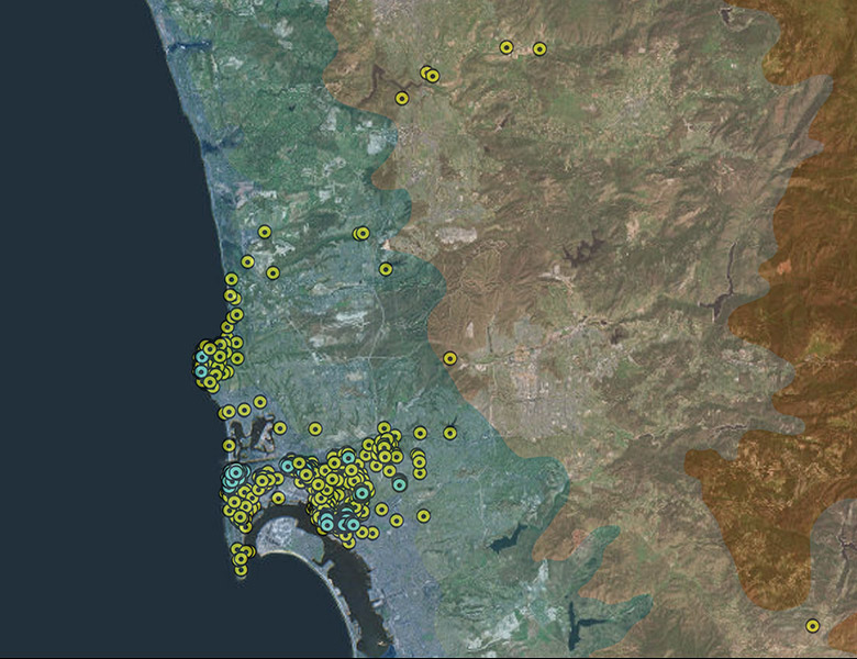 map-data
