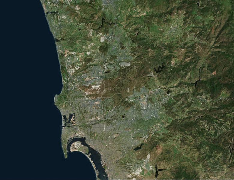map-nodata