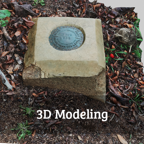 3D Modeling Services